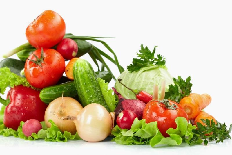 Ăn những thực phẩm chống ung thư
