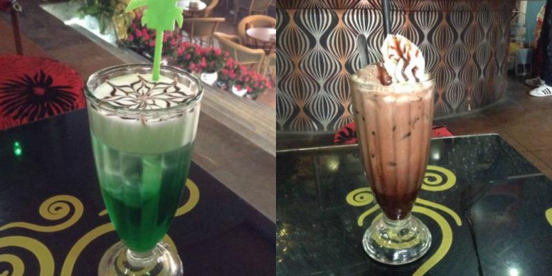An Cafe là một trong những quán cà phê thu hút giới trẻ tại TP. Thái Nguyên