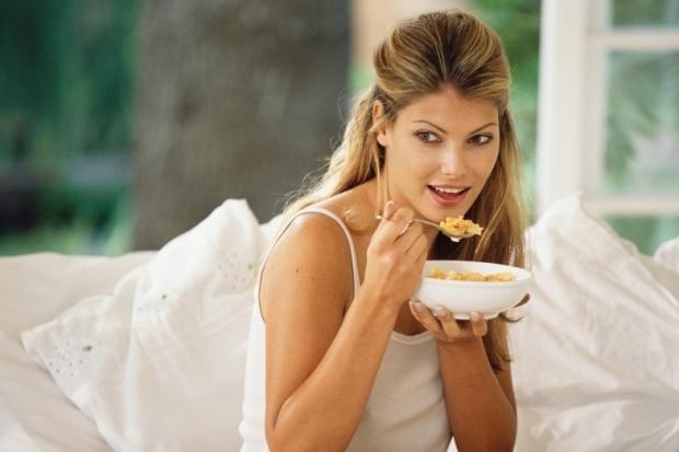 Ăn chậm nhai kĩ