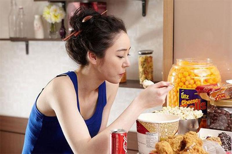 Luôn ghi nhớ nguyên tắc ăn kỹ no lâu trong giảm cân