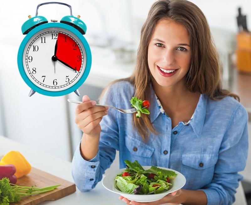 Ăn chậm, nhai kỹ - bí quyết vàng không lo tăng cân