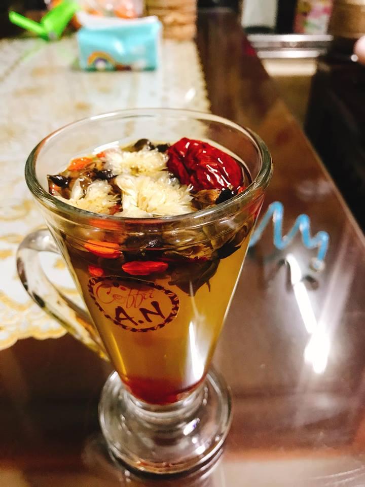 A.N Coffee