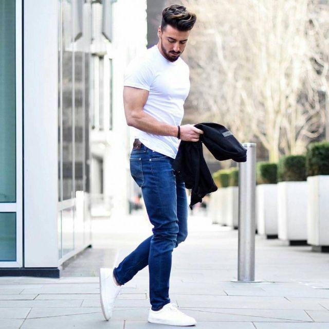 Thay đổi phong cách ăn mặc trong ngày Valentine