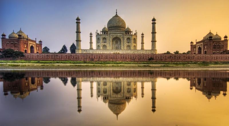 Ấn Độ là quốc gia có nhiều tỷ phú thứ ba trên thế giới