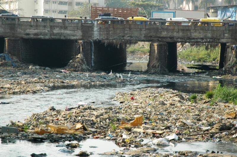 Khi mức sống người dân không đảm bảo thì thật khó cho chính phủ Ấn Độ để cắt giảm khí thải ra môi trường