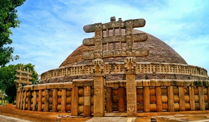 Di sản còn lại từ Ấn Độ cổ đại