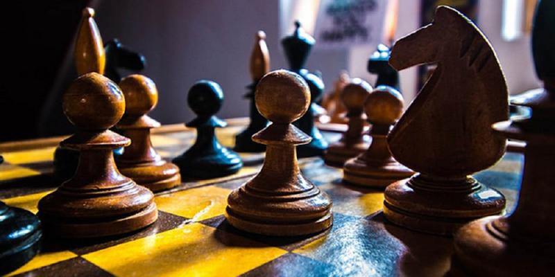 Ân Độ được cho là nơi bắt nguồn của cờ vua
