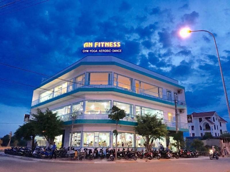 An Fitness