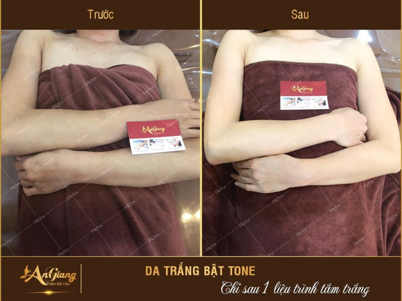 An Giang Beauty & Spa