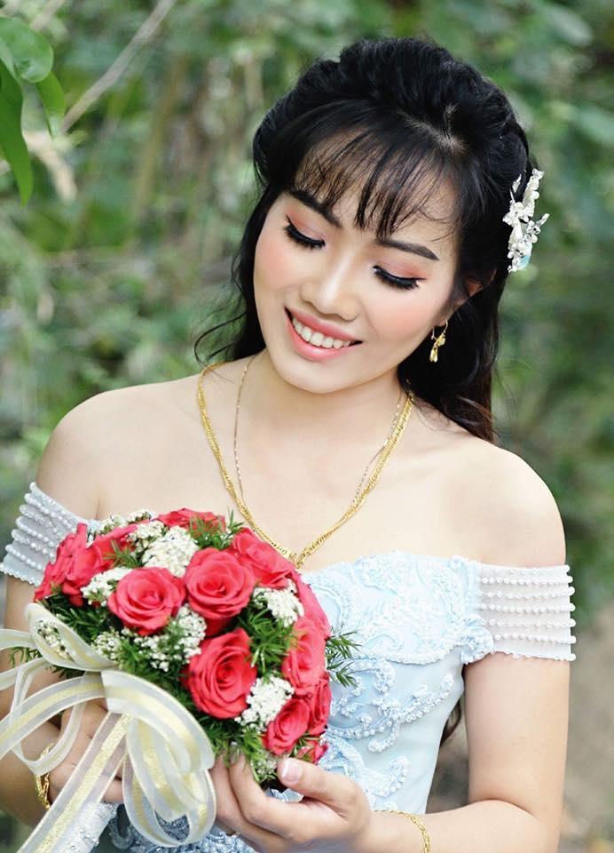 An Mahi Make Up (An Vinh Bridal)