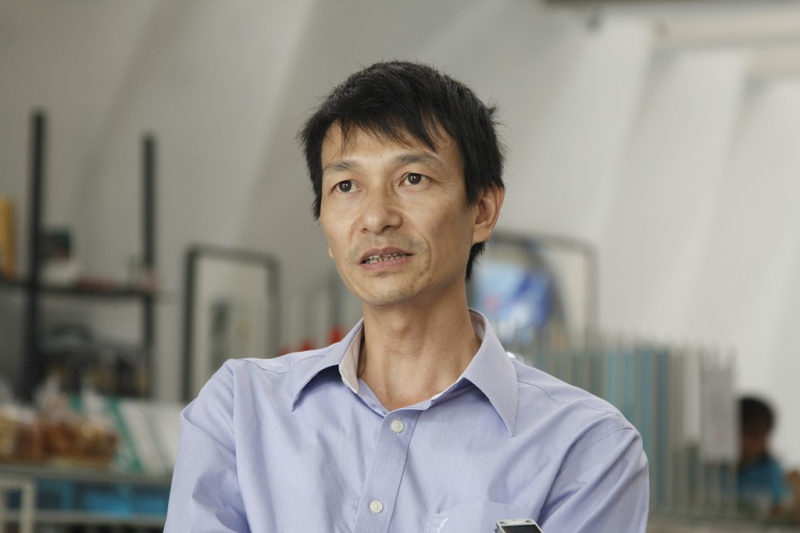 An Nam Truyện- Tác giả Châu Hải Đường