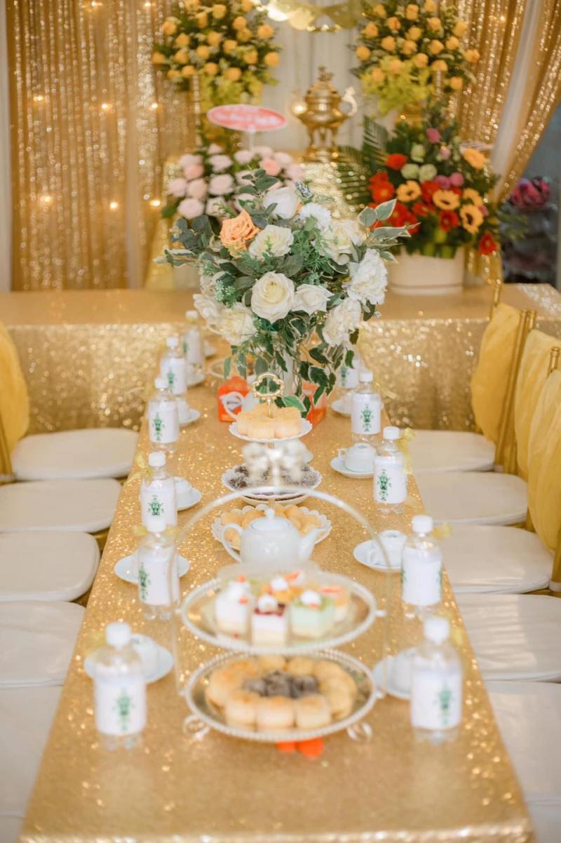 An Nhiên Wedding
