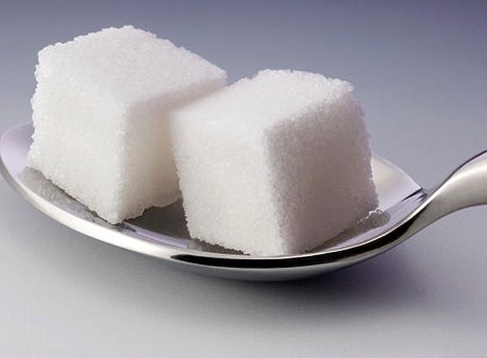 Ăn nhiều đường dễ gây thiếu chất crom
