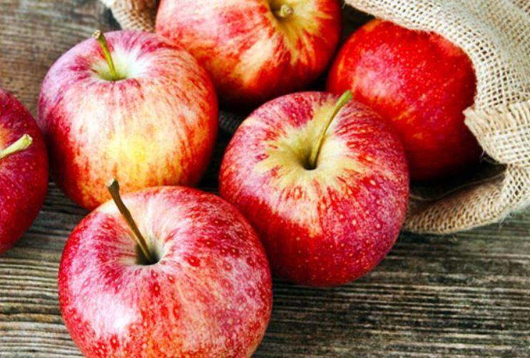 Trong thành phần của táo có chứa nhiều chất xơ và pectin có tác dụng tiêu mỡ tự nhiên