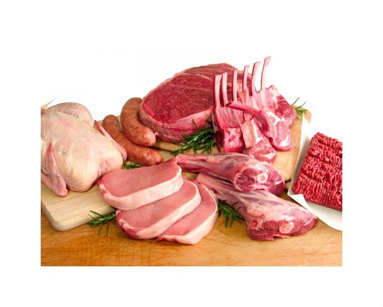 Hầu như chúng ta chỉ chú trọng việc nạp thịt vào cơ thể thay vì giữ cân đối giữa thịt và rau