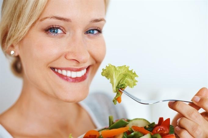 Ăn no giúp cơ thể chống lại cái lạnh