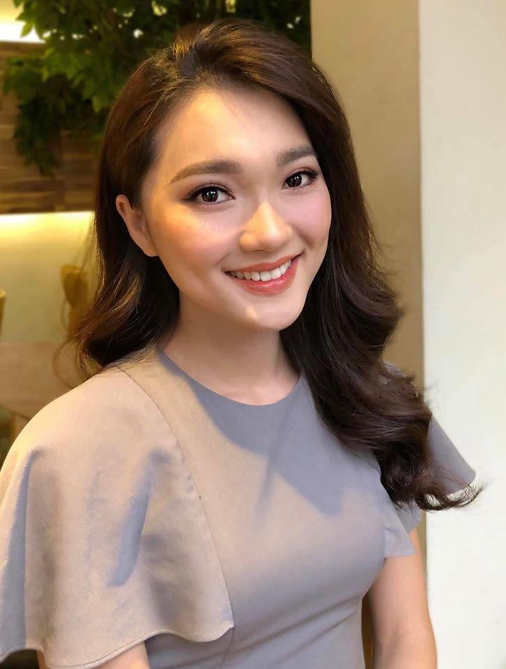 An Quang Makeup
