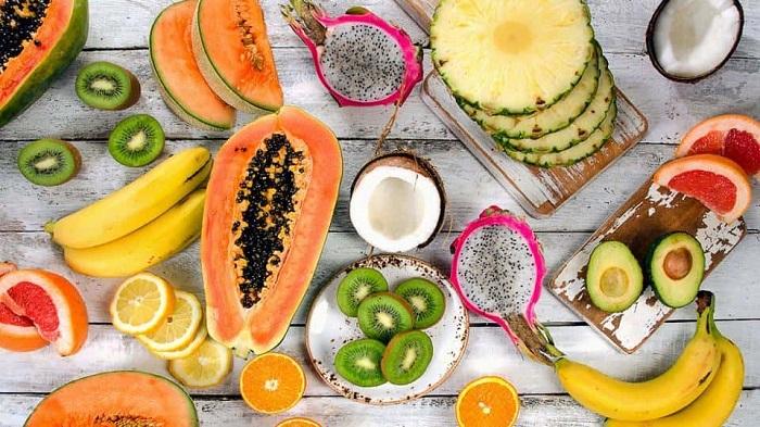 Những trái cây tốt cho việc giảm cân của bạn