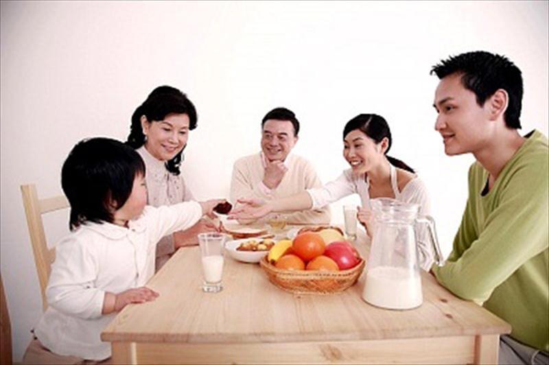 Bỏ qua bữa sáng hay ăn sáng không đủ chất là một trong những sai lầm phổ biến