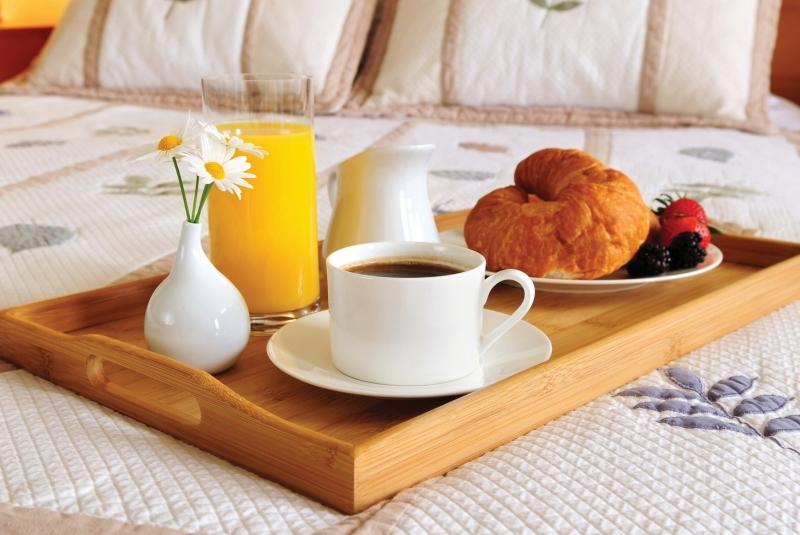 Những ngôi sao luôn phải ăn sáng đầy đủ vì họ cần rất nhiều năng lượng cho một ngày bận rộn không ngừng nghỉ của mình.