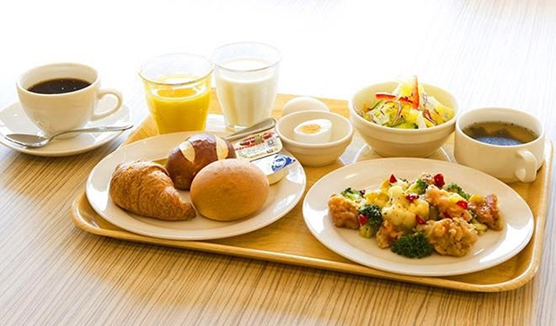 Ăn sáng giúp bạn năng động hơn trong các hoạt động thường ngày