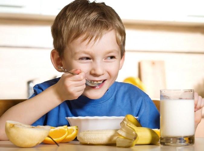 Ăn sáng giúp não bộ linh hoạt hơn