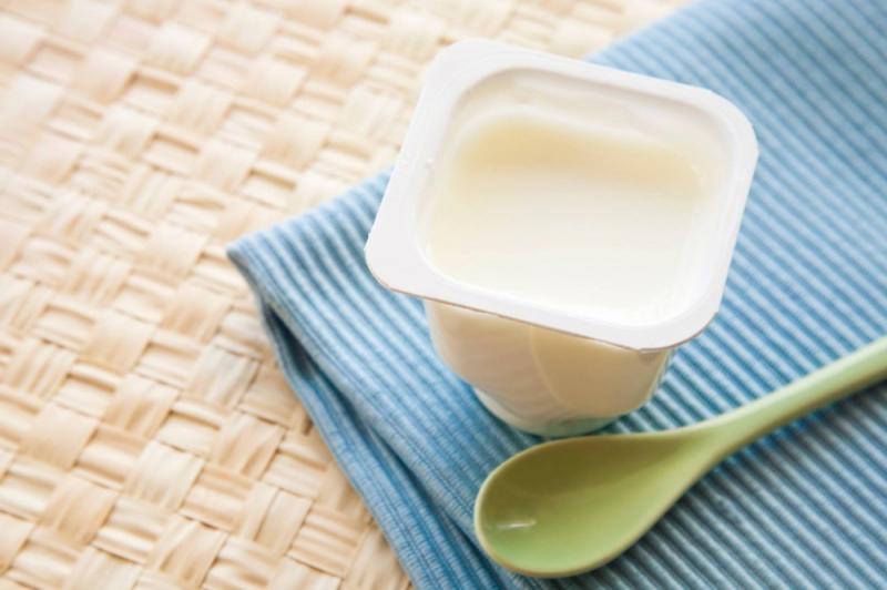 Sữa chua vừa hỗ trợ hệ tiêu hóa lại còn giúp giảm vòng eo bánh mì