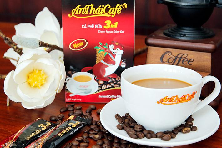 An Thái Cafe