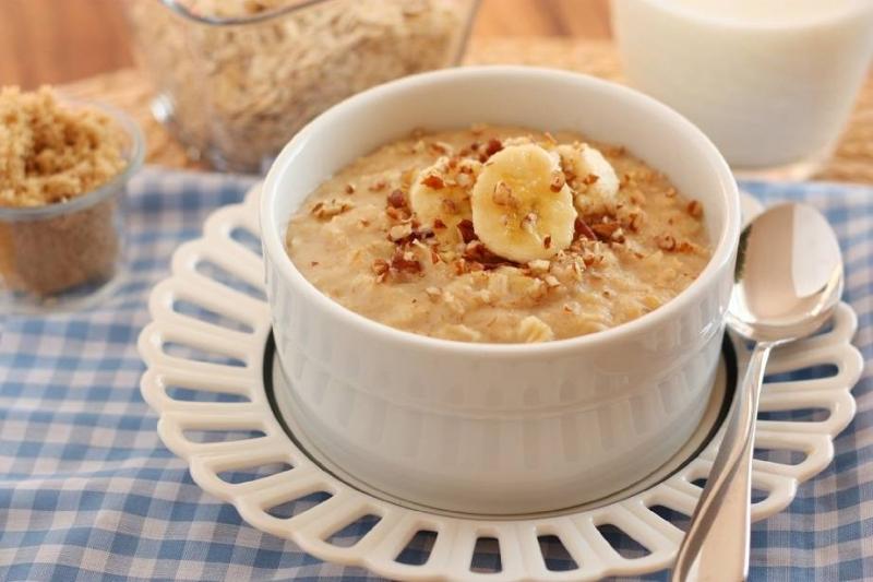 Ăn tinh bột vào bữa sáng