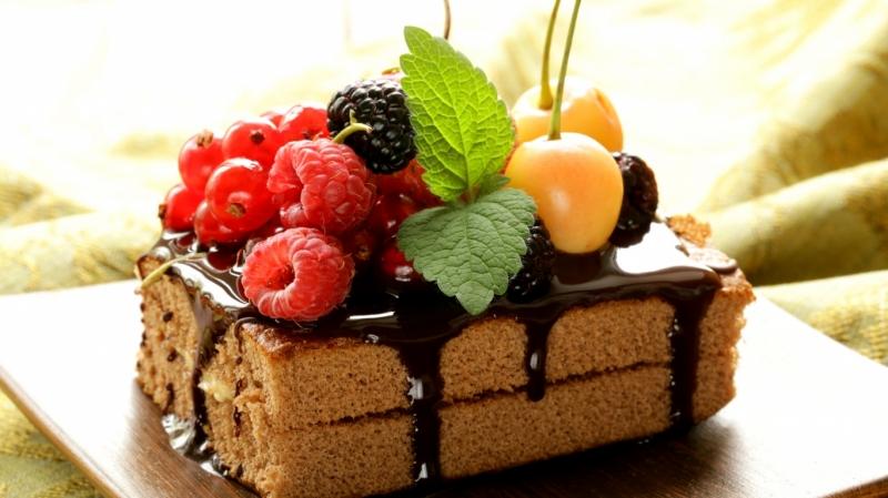 Ăn đồ ngọt là một cách để giải tỏa tâm trạng (Nguồn: Sưu tầm)