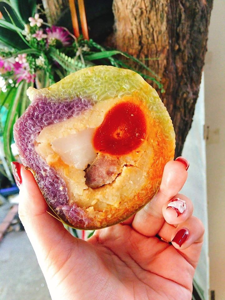Ăn vặt Nguyệt Mango