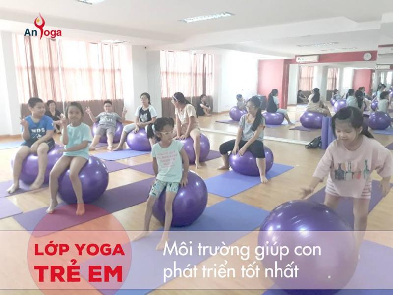 An Yoga