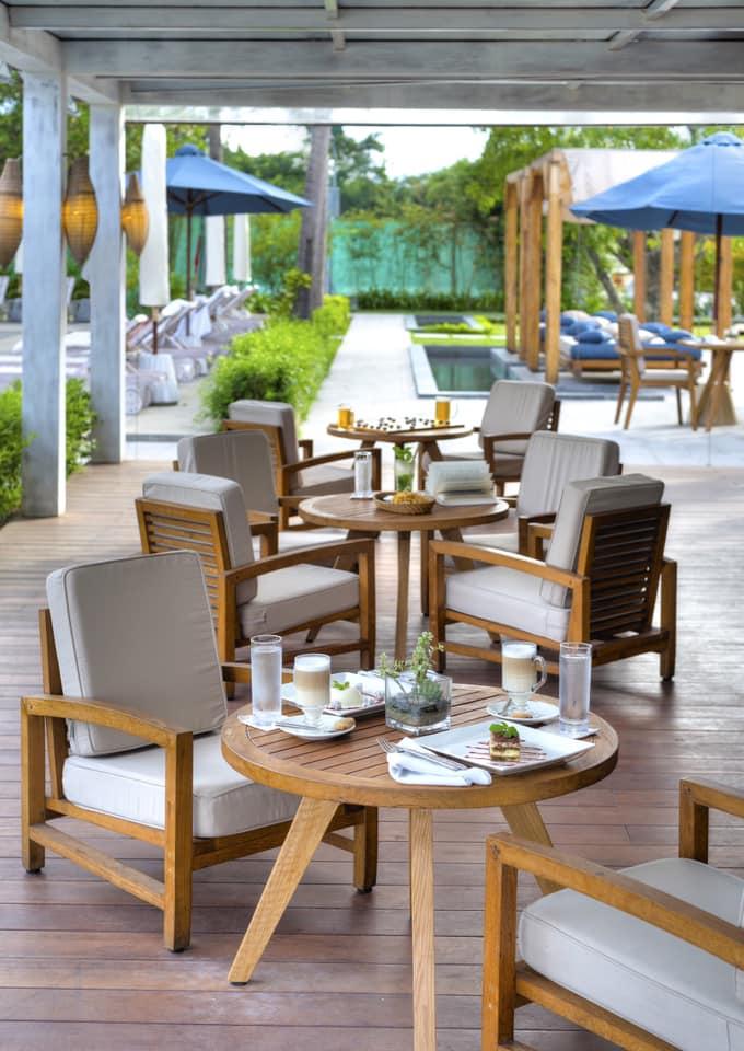 Ana Beach House Bar & Restaurant