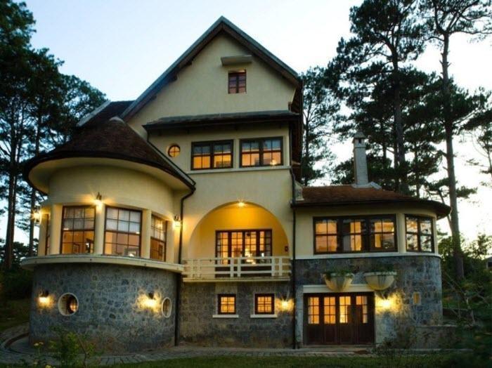 Một biệt thự của Ana Mandara Villas Dalat Resort & Spa - Đà Lạt