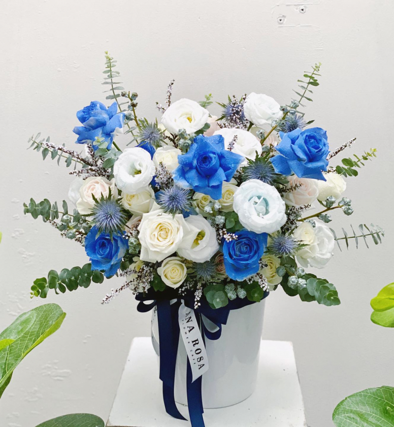 Ana Rosa Flower