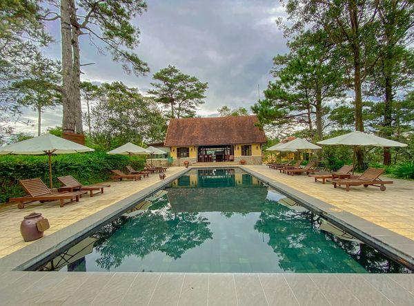 Ana Villas Dalat Resort & Spa, Viet Nam