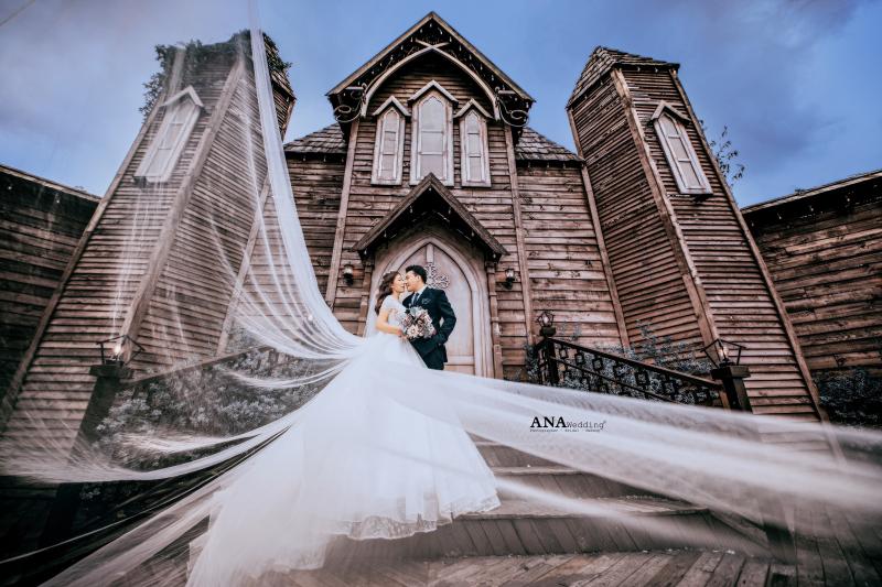 Ana Wedding Studio