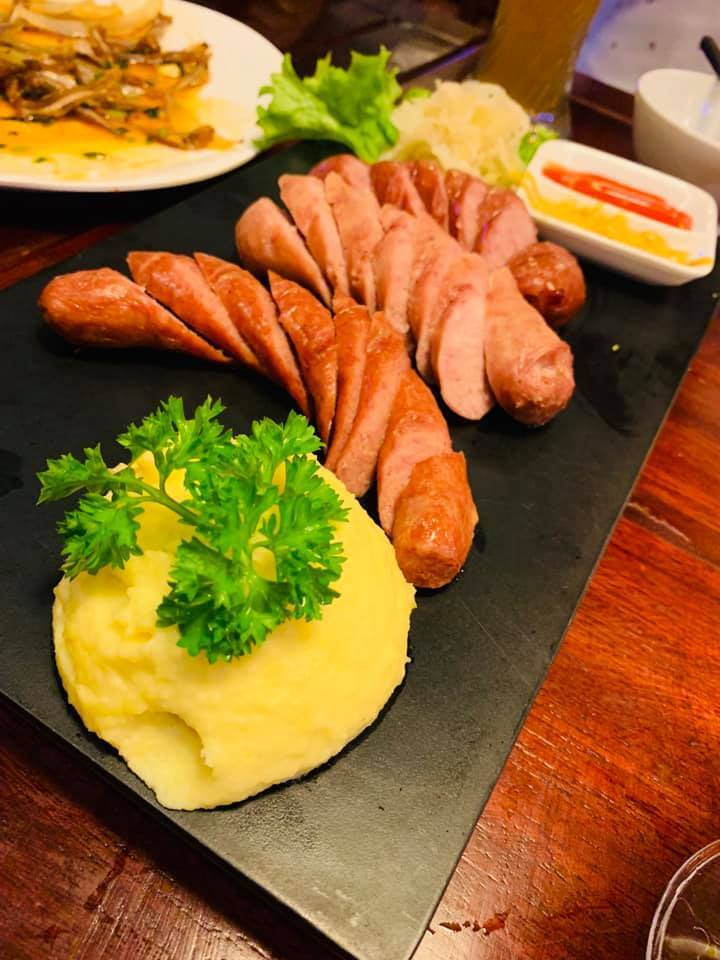 Top 10 quán nhậu ngon nổi tiếng tại Đà Nẵng
