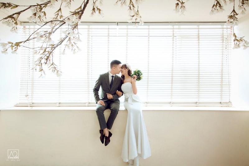 AnDong Wedding