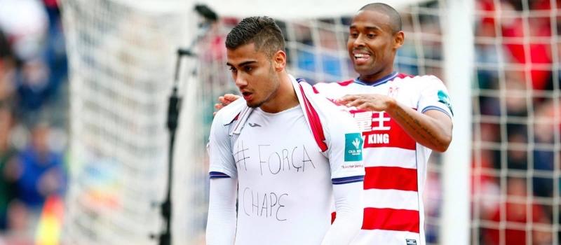 Andreas Pereira thi đấu khá ấn tượng trong màu áo Granada