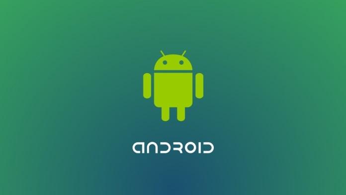 Logo quen thuộc của hệ điều hành Android