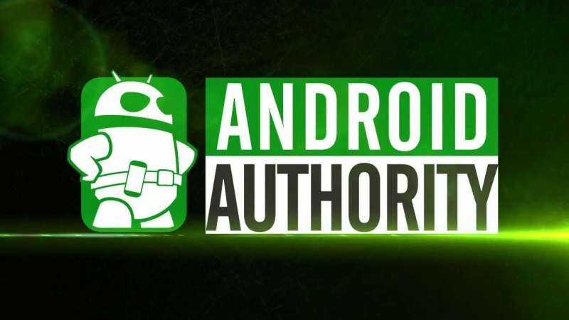 Android Authority.