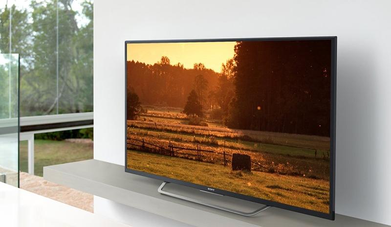 Android tivi Sony KD 49X7000D 49 inch mang đến vẻ hiện đại cho ngôi nhà bạn
