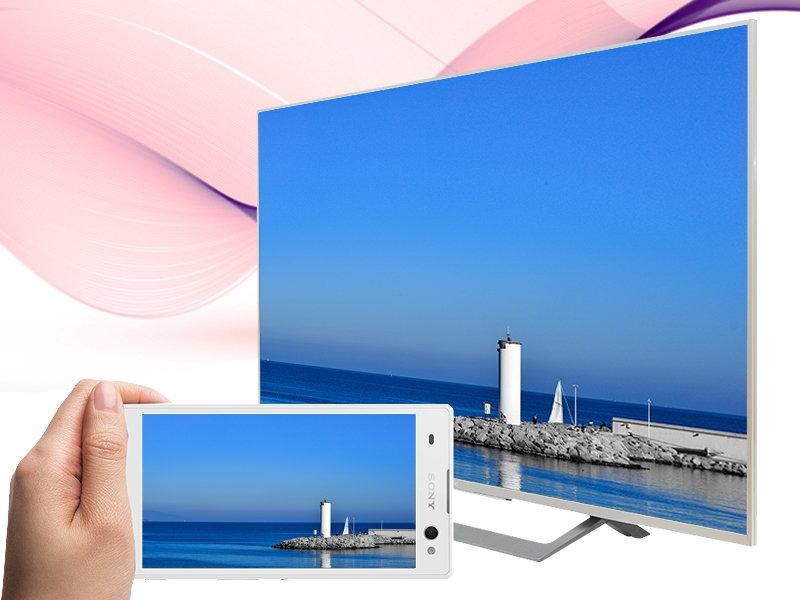 Dễ dàng điều khiển tivi bằng điện thoại qua ứng dụng Video & TV SideView
