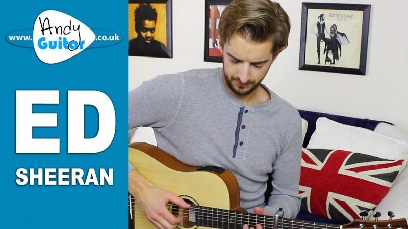 Nếu là fan của US-UK, AndyGuitar sẽ giúp bạn ngân nga những ca khúc ấy với cây đàn guitar