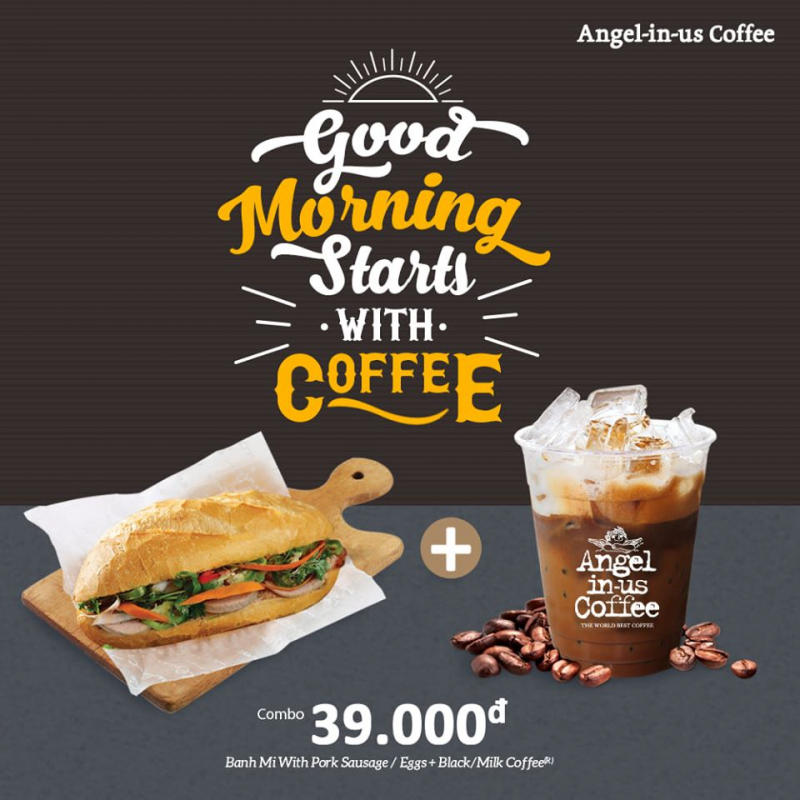 Angel In – US Coffee