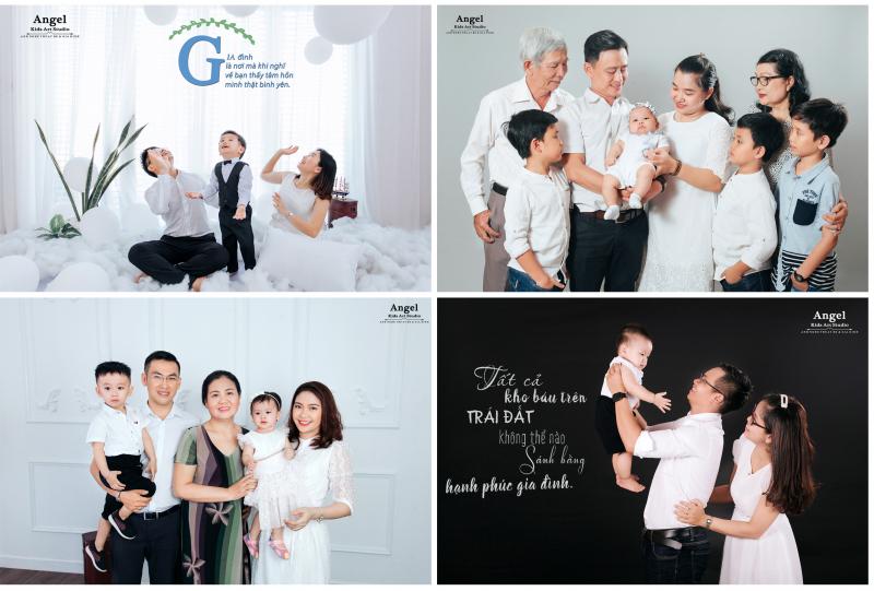 Angel Kids Art Studio Đà Nẵng