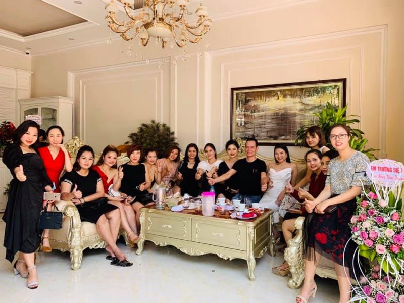 Angel Spa Bắc Giang
