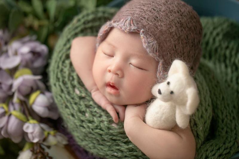 Angel Studio Newborn