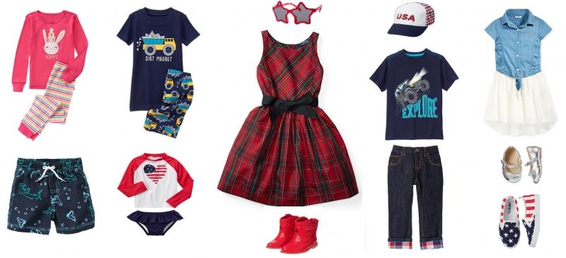 Một số mẫu quần áo tại Angela Shop